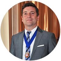 Richard Lindsay-Davies