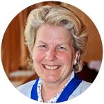 Sandi Toksvig OBE