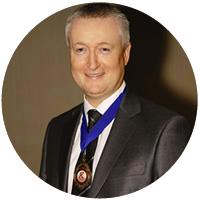Derek Hollingdale